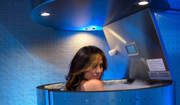 Whole Body Cryotherapy can be used to effectively enhance your metabolism, revitalize your complexion, and to jump start collagen production.