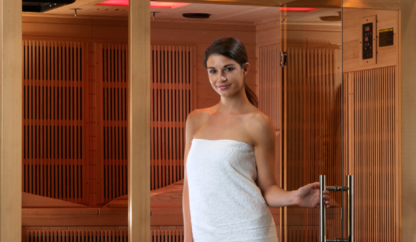 Infrared saunas are an effective tool for detoxifying your body from the inside out while increasing circulation, lowering blood pressure, accelerating caloric burn and relieving unwanted aches and pains in muscles and joints.